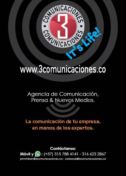 autopauta 3comunicaciones