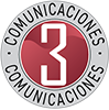 3comunicaciones – Agencia de comunicación, marketing digital y relaciones públicas.
