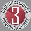 3comunicaciones – Agencia de comunicación, marketing digital y relaciones públicas.